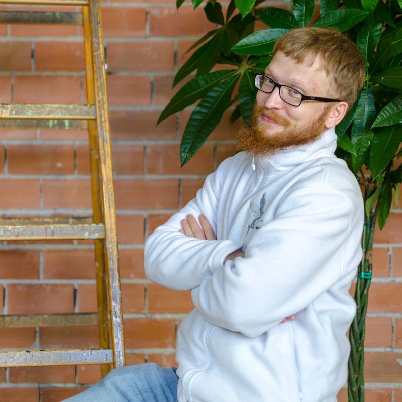 Alexandru Alexandrov