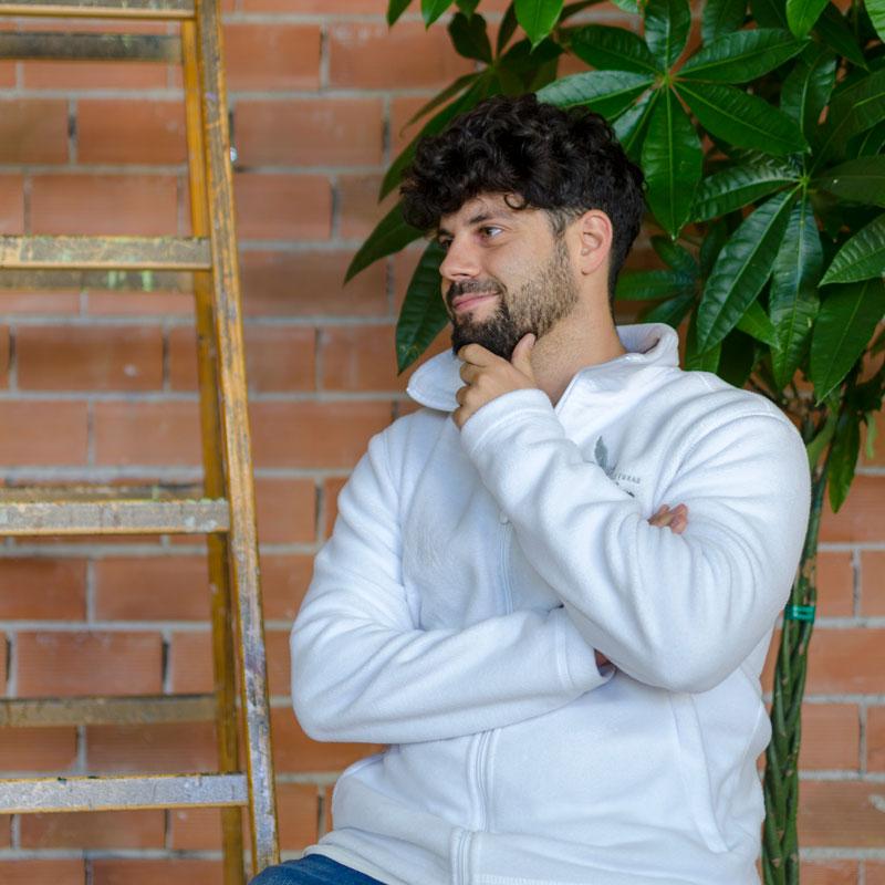 José Andrés Olivas Ramírez