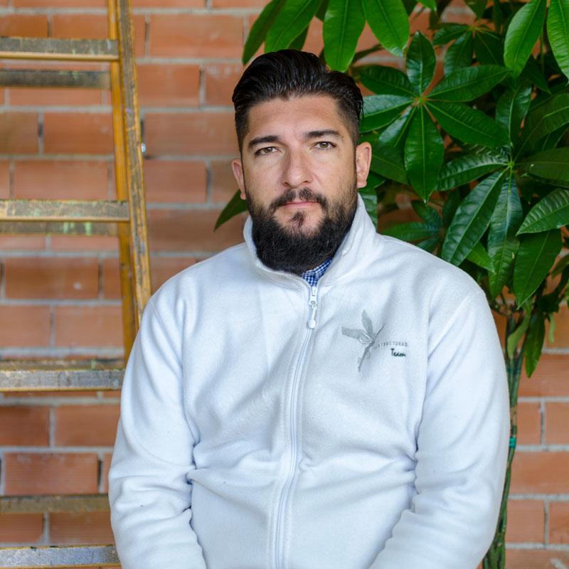 Ángel R. Fernández López