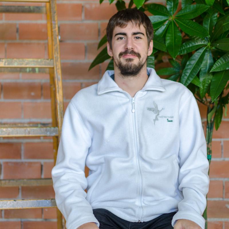 Daniel Huarte Latasa