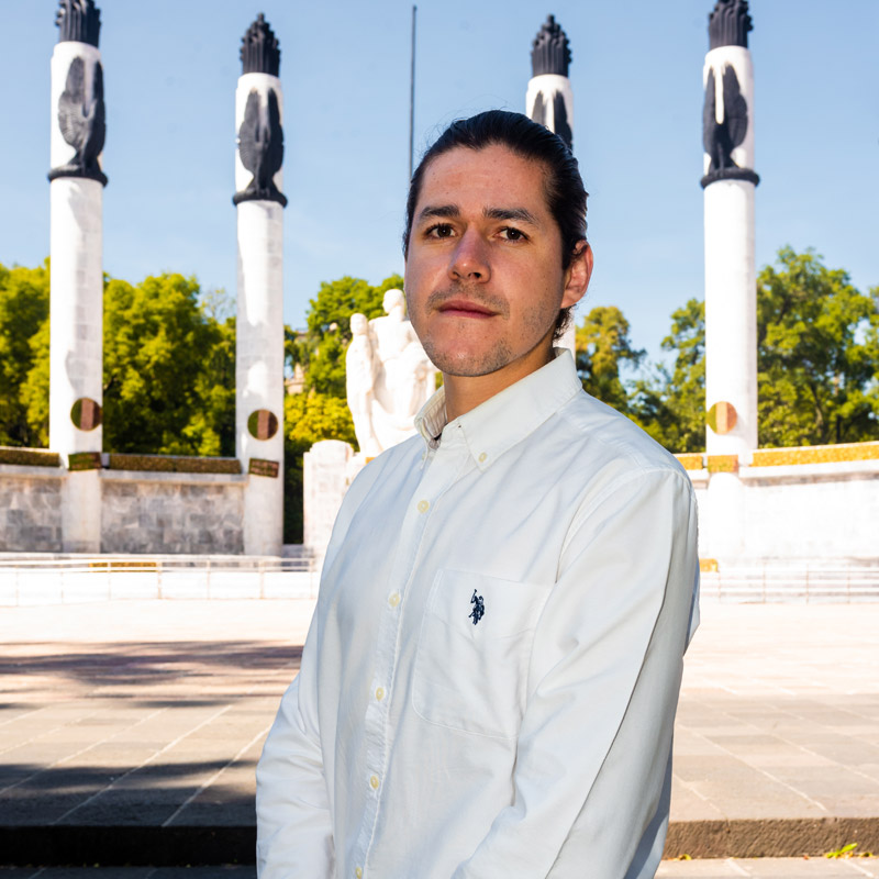 Diego Márquez Hernández