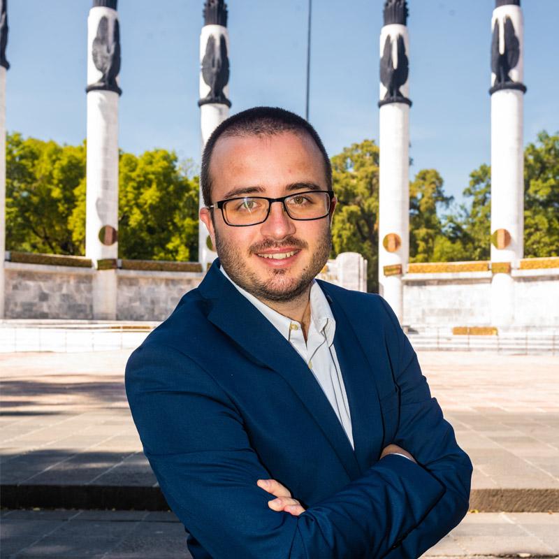 Enrique Leyva Rico