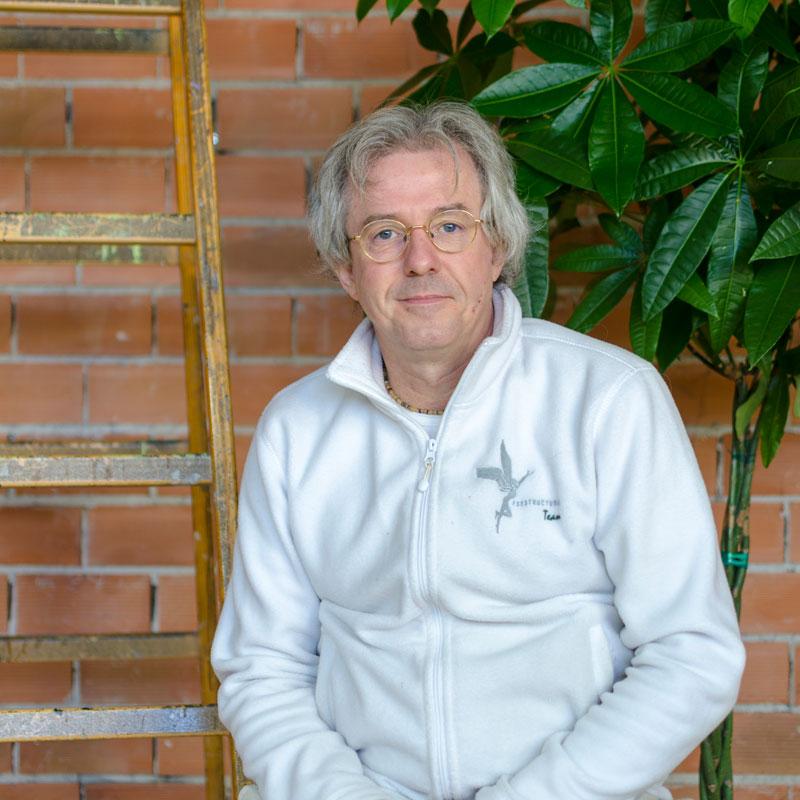 Fernando Sarría Pueyo