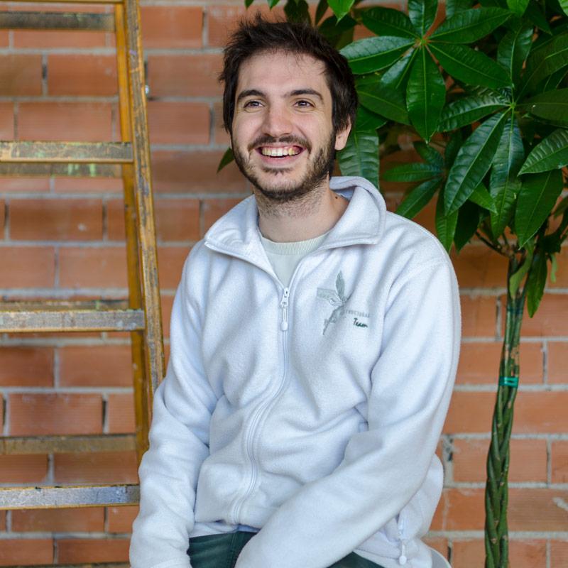 Guillermo Rubio Briñol