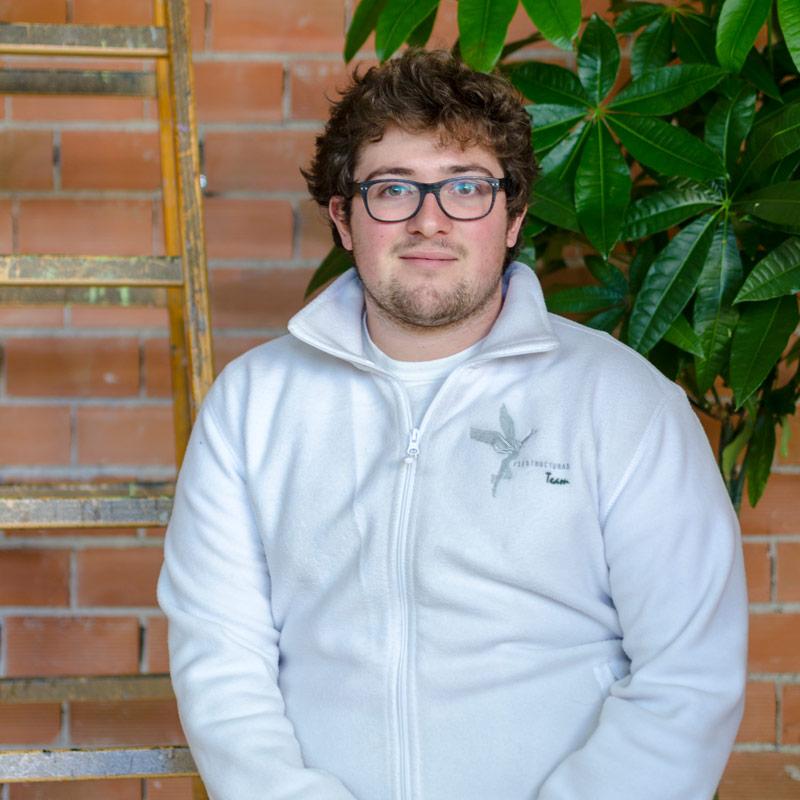 Jaime Bretos Azcona