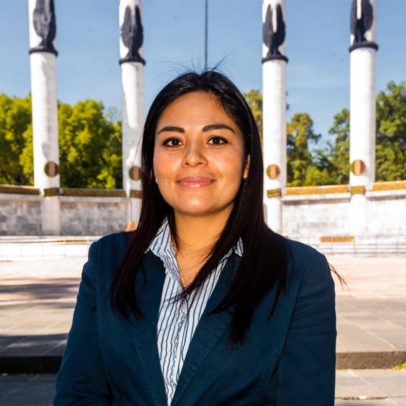 Magaly Martínez Espinoza