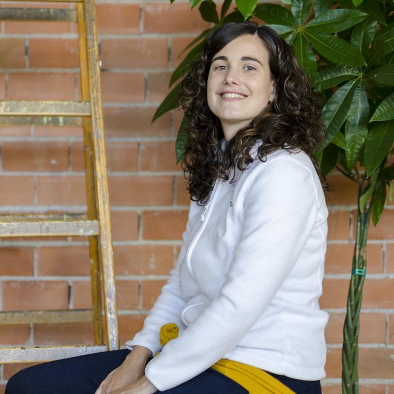 Maite Navarro Iriarte