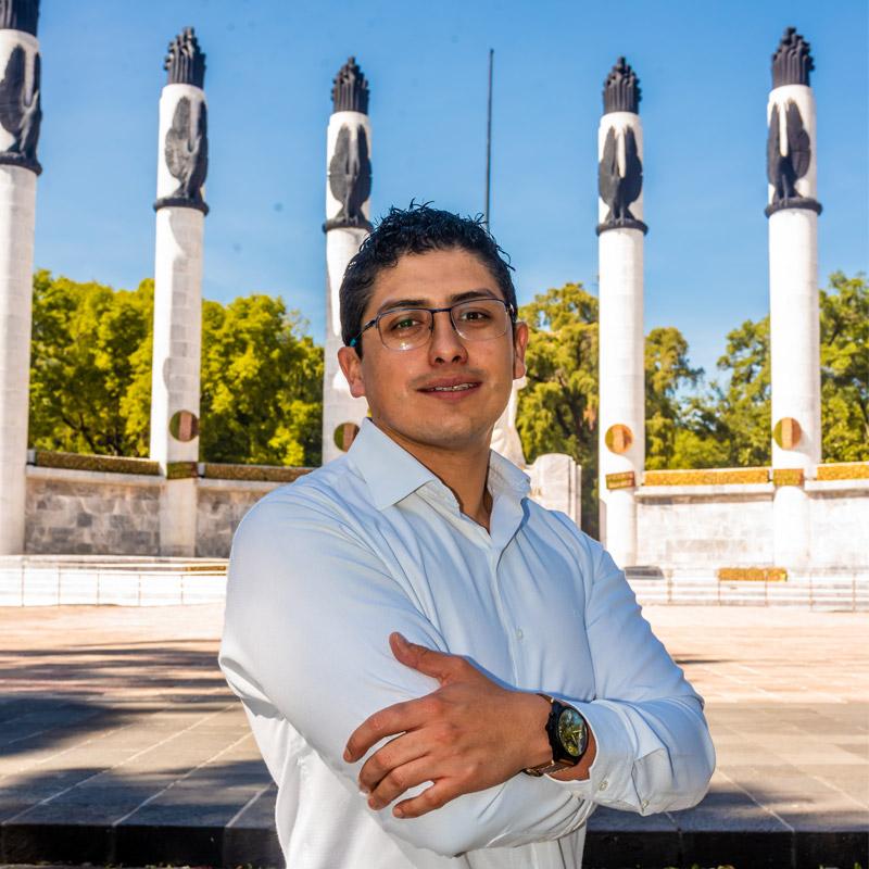 Mauricio Ergueta Hurtado