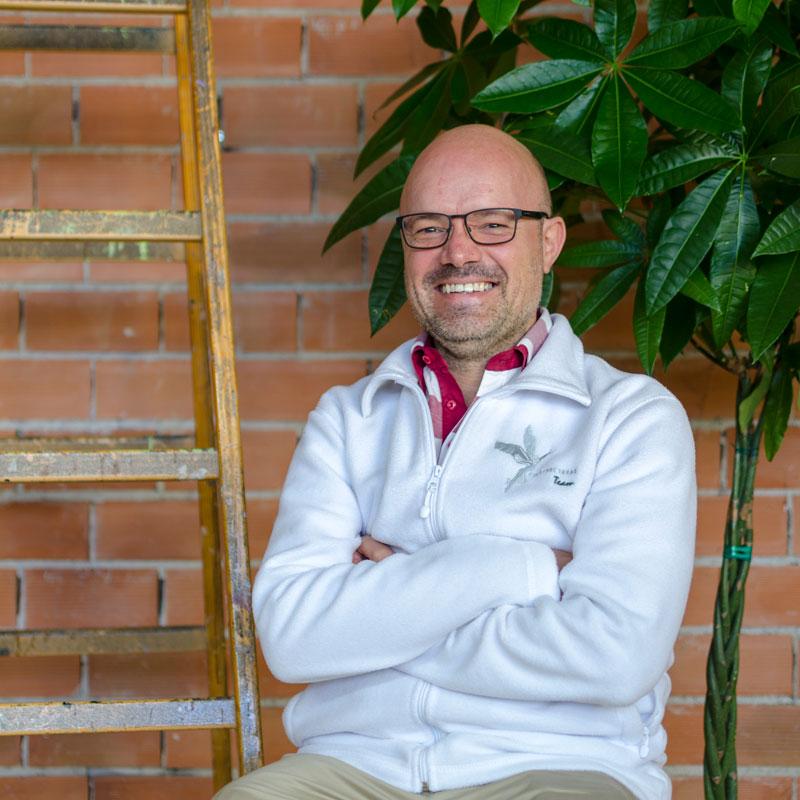 Óscar Vergara Zubizarreta