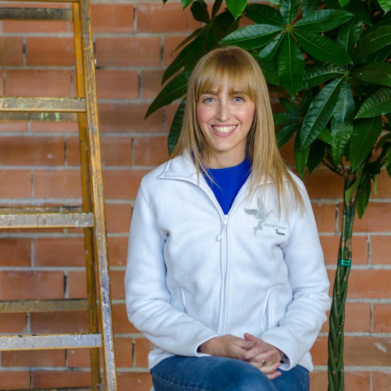 Patricia Yarza Barberena