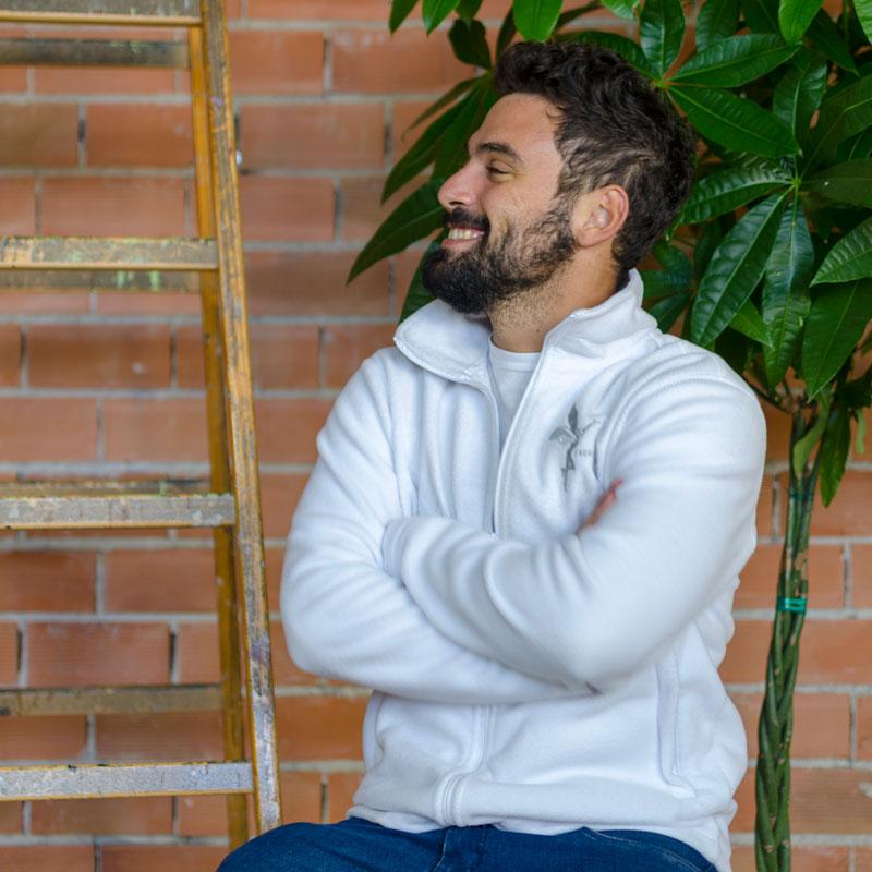 Santiago Fernández Larrea
